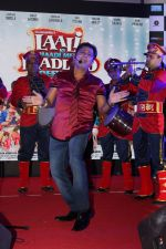 Sukhwinder Singh at Sangeet Ceremony For Film Laali Ki Shaadi Mein Laaddoo Deewana on 21st March 2017 (13)_58d36ed50299b.JPG