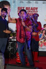 Sukhwinder Singh at Sangeet Ceremony For Film Laali Ki Shaadi Mein Laaddoo Deewana on 21st March 2017 (17)_58d36ef0ccf5b.JPG