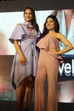 Tulsi Kumar at the Song Launch Of Film Noor on 22nd March 2017 (23)_58d3940da0c1e.JPG