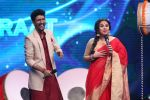 Vidya Balan on the Sets Of Indian Idol to Promote Film Begum Jaan on 22nd March 2017 (11)_58d3704640cb6.JPG