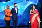 Vidya Balan on the Sets Of Indian Idol to Promote Film Begum Jaan on 22nd March 2017 (4)_58d3702f53174.JPG