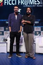 Arjun Rampal At FICCI FRAMES 2017 on 23rd March 2017 (31)_58d51614c7ebd.JPG