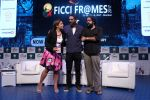 Arjun Rampal At FICCI FRAMES 2017 on 23rd March 2017 (43)_58d5162d51572.JPG