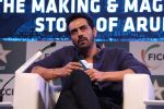 Arjun Rampal At FICCI FRAMES 2017 on 23rd March 2017 (58)_58d5163c566ff.JPG