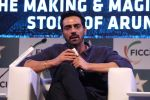 Arjun Rampal At FICCI FRAMES 2017 on 23rd March 2017 (59)_58d5163e1cf07.JPG