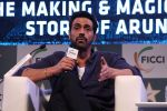 Arjun Rampal At FICCI FRAMES 2017 on 23rd March 2017 (60)_58d5163fe03c6.JPG