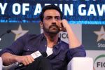 Arjun Rampal At FICCI FRAMES 2017 on 23rd March 2017 (63)_58d51645a6e8a.JPG