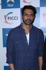 Arjun Rampal At FICCI FRAMES 2017 on 23rd March 2017 (70)_58d516ae7311f.JPG
