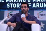 Arjun Rampal At FICCI FRAMES 2017 on 23rd March 2017 (73)_58d516544b8b5.JPG
