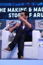 Arjun Rampal At FICCI FRAMES 2017 on 23rd March 2017 (74)_58d51655ddb82.JPG