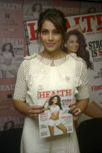 Bipasha Basu On Cover Page Of Health & Nutrition Magazine on 23rd March 2017 (7)_58d51d2a04db1.jpg