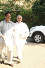 Gulzar At whistling Wood international Interact To Student on 23rd March 2017 (3)_58d519c030357.JPG