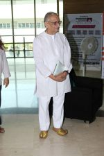 Gulzar At whistling Wood international Interact To Student on 23rd March 2017 (12)_58d519cf67c6a.JPG