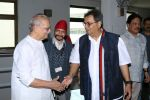 Gulzar, Subhash Ghai At whistling Wood international Interact To Student on 23rd March 2017 (32)_58d5197c907f8.JPG