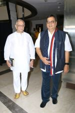 Gulzar, Subhash Ghai At whistling Wood international Interact To Student on 23rd March 2017 (33)_58d519e41bcb1.JPG