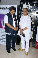 Gulzar, Subhash Ghai At whistling Wood international Interact To Student on 23rd March 2017 (40)_58d519843c13a.JPG