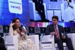 Madhuri Dixit & Sriram Madhav Nene at FICCI FRAMES 2017 on 23rd March 2017 (21)_58d51653e26da.JPG