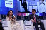 Madhuri Dixit & Sriram Madhav Nene at FICCI FRAMES 2017 on 23rd March 2017 (23)_58d51655cc110.JPG