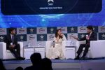 Madhuri Dixit & Sriram Madhav Nene at FICCI FRAMES 2017 on 23rd March 2017 (33)_58d51657bcf34.JPG