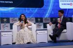 Madhuri Dixit & Sriram Madhav Nene at FICCI FRAMES 2017 on 23rd March 2017 (42)_58d5165bccfd0.JPG