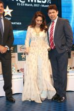 Madhuri Dixit & Sriram Madhav Nene at FICCI FRAMES 2017 on 23rd March 2017 (53)_58d5165fd05a5.JPG