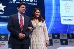 Madhuri Dixit & Sriram Madhav Nene at FICCI FRAMES 2017 on 23rd March 2017 (59)_58d5166593d8c.JPG