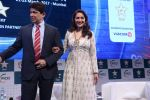 Madhuri Dixit & Sriram Madhav Nene at FICCI FRAMES 2017 on 23rd March 2017 (61)_58d5166756fa8.JPG