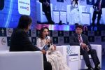 Madhuri Dixit & Sriram Madhav Nene at FICCI FRAMES 2017 on 23rd March 2017 (13)_58d5164fe8ac7.JPG