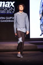 Model walk the ramp at The Max Design Awards 2017 Grand Finale Student Edition on 23rd March 2017 (45)_58d51fad0ef9d.JPG