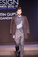 Model walk the ramp at The Max Design Awards 2017 Grand Finale Student Edition on 23rd March 2017 (47)_58d51fb026ff1.JPG