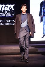 Model walk the ramp at The Max Design Awards 2017 Grand Finale Student Edition on 23rd March 2017 (48)_58d51fb1b853f.JPG