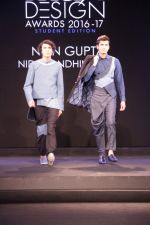Model walk the ramp at The Max Design Awards 2017 Grand Finale Student Edition on 23rd March 2017 (50)_58d51fb4f1ec8.JPG
