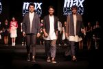 Model walk the ramp at The Max Design Awards 2017 Grand Finale Student Edition on 23rd March 2017 (149)_58d52050c2633.JPG