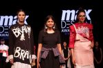 Model walk the ramp at The Max Design Awards 2017 Grand Finale Student Edition on 23rd March 2017 (152)_58d5205650b5e.JPG