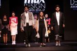 Model walk the ramp at The Max Design Awards 2017 Grand Finale Student Edition on 23rd March 2017 (153)_58d520582d1af.JPG
