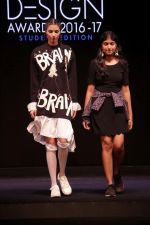 Model walk the ramp at The Max Design Awards 2017 Grand Finale Student Edition on 23rd March 2017 (162)_58d520674b2a0.JPG