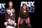 Model walk the ramp at The Max Design Awards 2017 Grand Finale Student Edition on 23rd March 2017 (163)_58d52068e8f8d.JPG