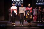 Model walk the ramp at The Max Design Awards 2017 Grand Finale Student Edition on 23rd March 2017 (178)_58d5208021416.JPG