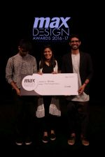 Model walk the ramp at The Max Design Awards 2017 Grand Finale Student Edition on 23rd March 2017 (192)_58d52095d938c.JPG