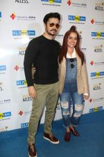 Piaa Bajpai, Darshan Kumaar at the Launch of TB Awareness Campaign on 23rd March 2017 (24)_58d51dc7ceef0.JPG