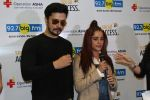 Piaa Bajpai, Darshan Kumaar at the Launch of TB Awareness Campaign on 23rd March 2017 (5)_58d51d657c3e3.JPG