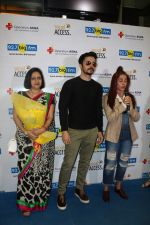 Piaa Bajpai, Darshan Kumaar at the Launch of TB Awareness Campaign on 23rd March 2017 (6)_58d51dbc4c242.JPG