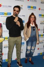 Piaa Bajpai, Darshan Kumaar at the Launch of TB Awareness Campaign on 23rd March 2017 (8)_58d51dbe14f8c.JPG