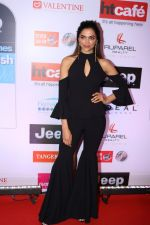 Deepika Padukone at the Red Carpet Of Most Stylish Awards 2017 on 24th March 2017 (167)_58d6524833be6.JPG