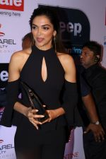 Deepika Padukone at the Red Carpet Of Most Stylish Awards 2017 on 24th March 2017 (208)_58d6524aa41d3.JPG