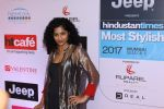 Gauri Shinde at the Red Carpet Of Most Stylish Awards 2017 on 24th March 2017 (204)_58d65289aa7b5.JPG