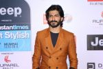 Harshvardhan Kapoor at the Red Carpet Of Most Stylish Awards 2017 on 24th March 2017 (141)_58d65298df689.JPG