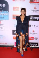 Jennifer Winget at the Red Carpet Of Most Stylish Awards 2017 on 24th March 2017 (120)_58d652c229105.JPG