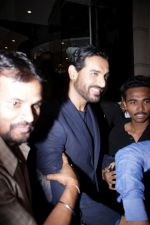 John Abraham at DR.Aashish Contractor Book Launch on 24th March 2017 (41)_58d62461698d2.JPG