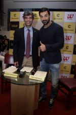 John Abraham at DR.Aashish Contractor Book Launch on 24th March 2017 (51)_58d6246c8e5ff.JPG